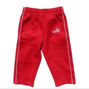 Puma Girls Sports Pants, Size 2T